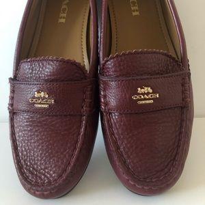 ❤️ Coach Women Loafers ❤️